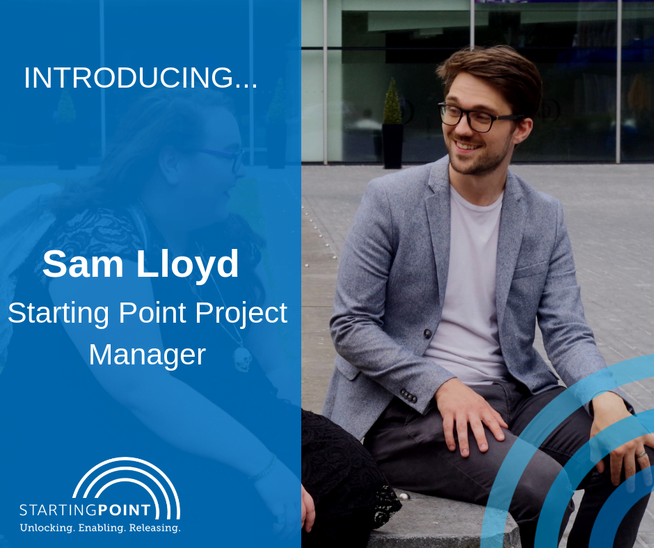 Meet the Project Manager