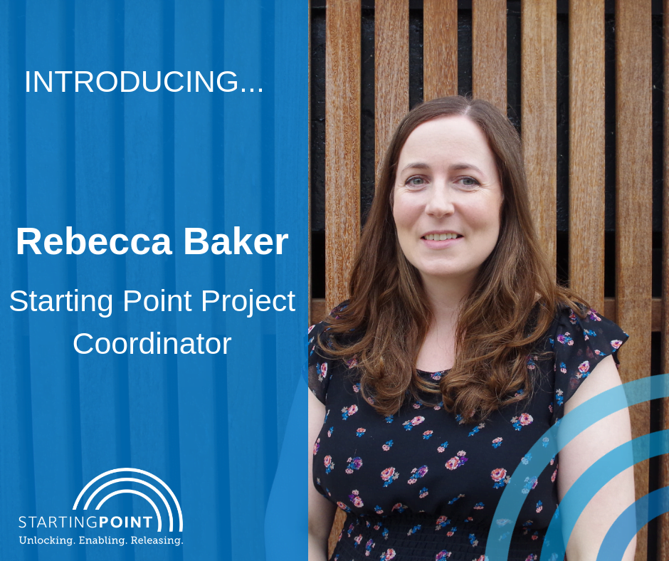 Meet the Project Coordinator