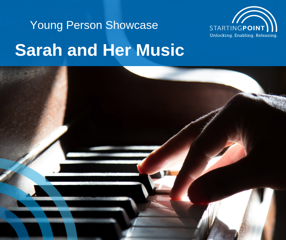 Sarah and Her Music