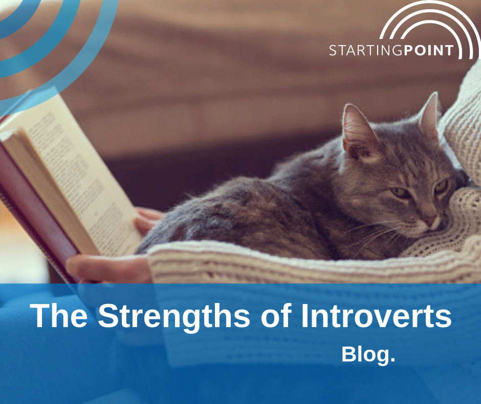 The Strengths of Introverts