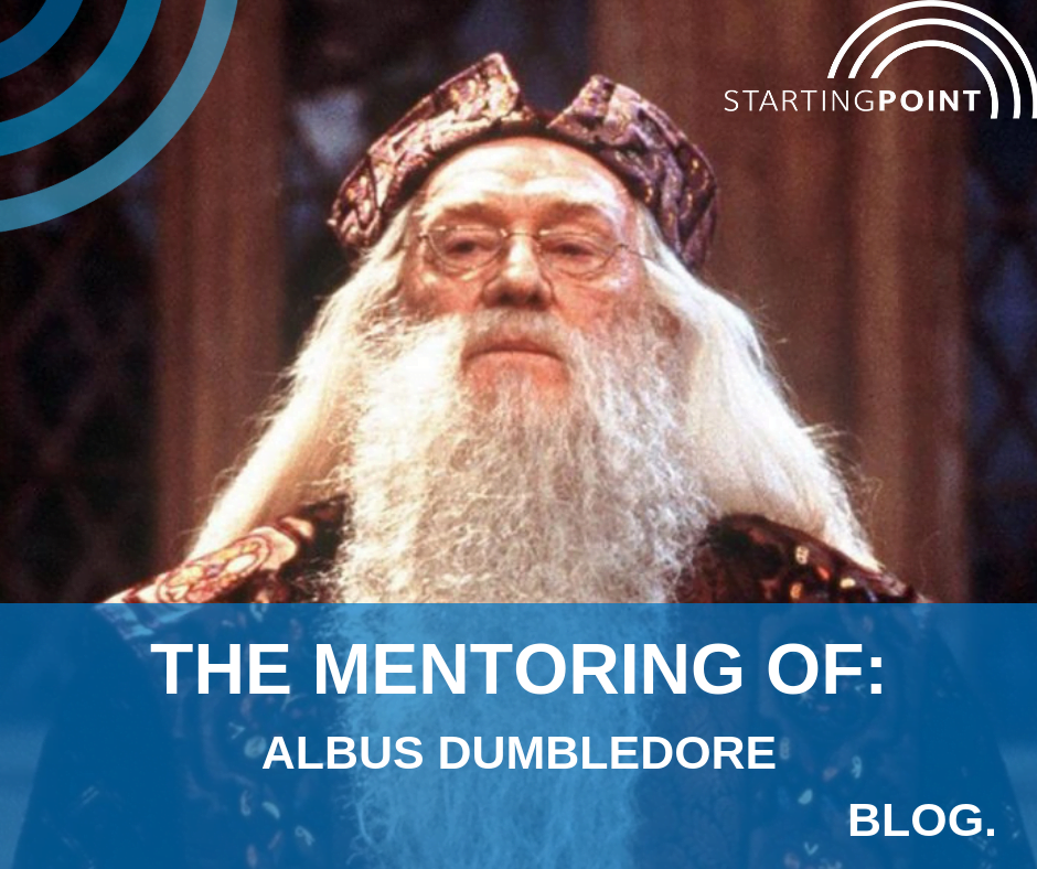 The Mentoring of Albus Dumbledore
