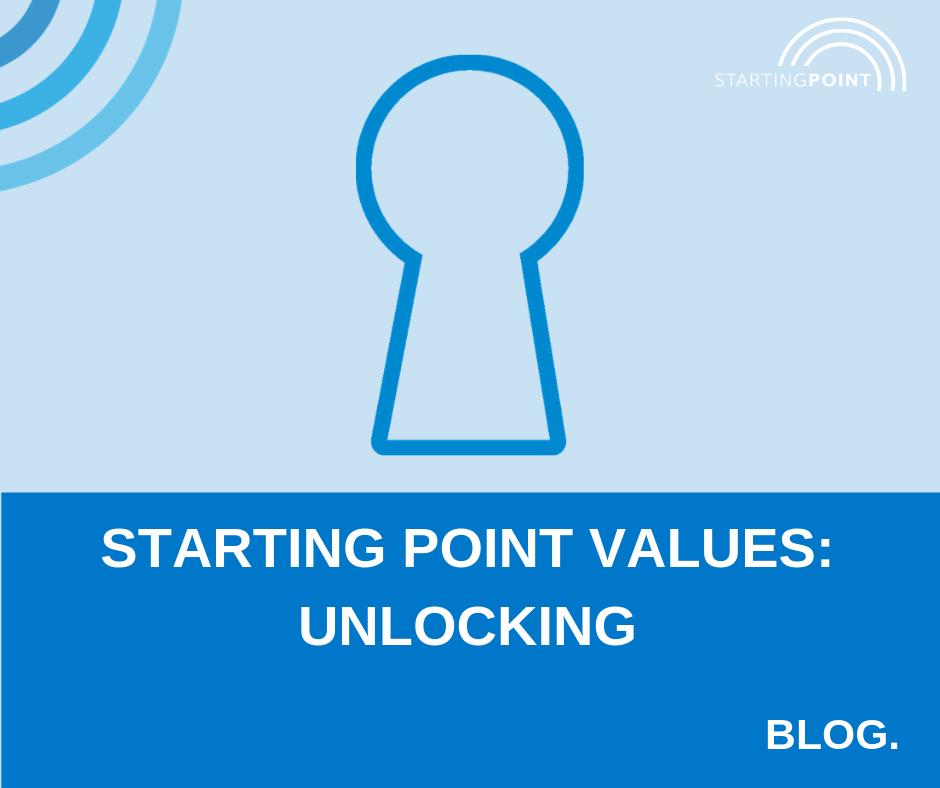 Starting Point Values: Unlocking