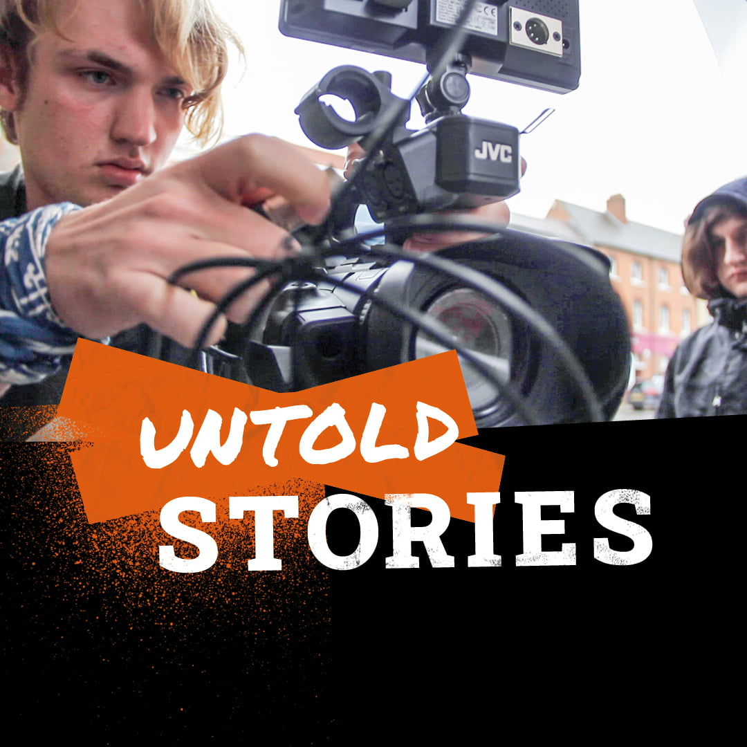 Untold Stories Documentary